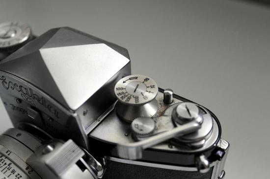 Camera Film Wind