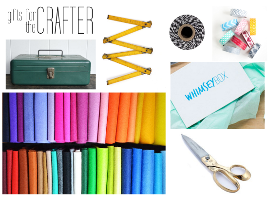Crafter Collage