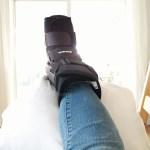 Step Ladders and Broken Bones