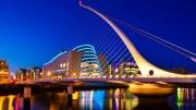 Dublin qatar airways route