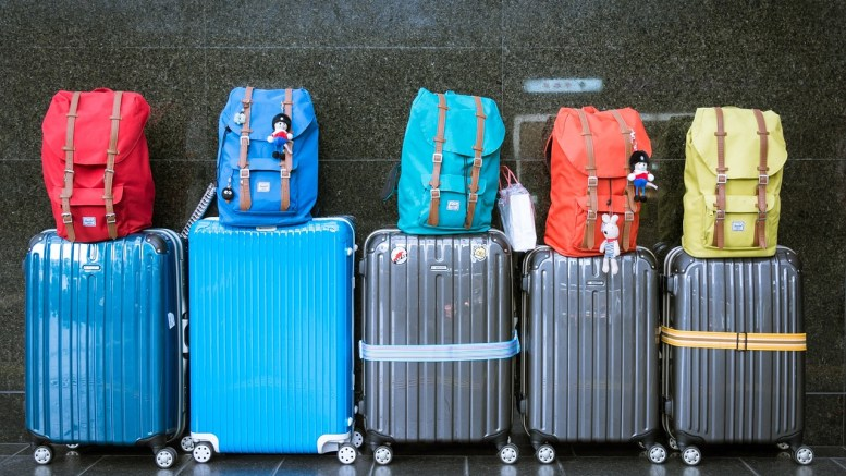 lugloc luggage tracker review