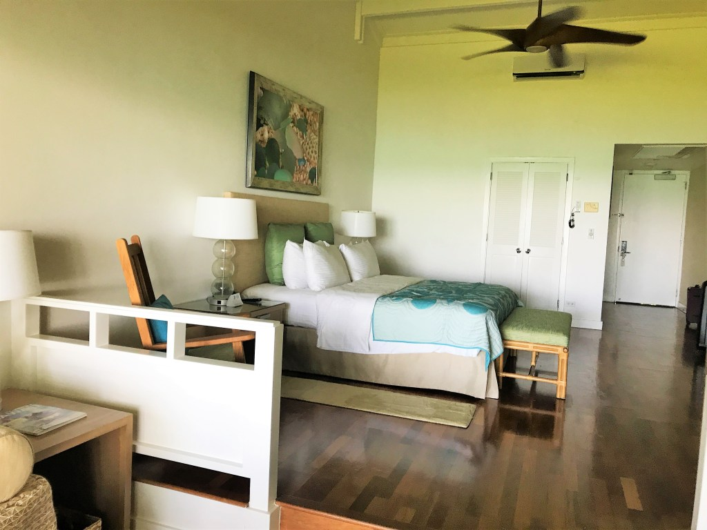 Turtle Bay Resort beach cottage review