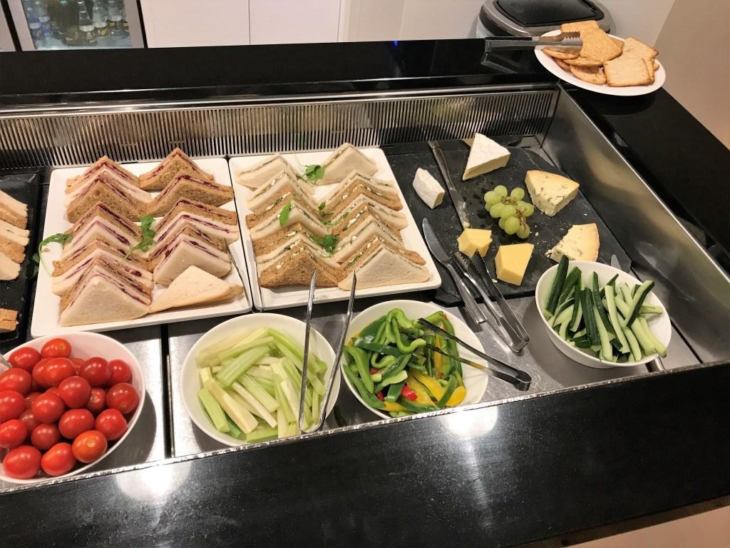 Hilton T5 Heathrow review
