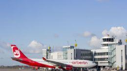 Air berlin stops long haul flights