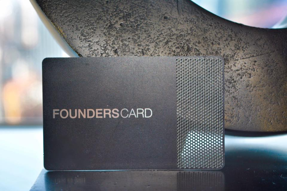 FoundersCard: 10% discount on BA, free JetSmarter private jets, Hilton & Marriott Gold
