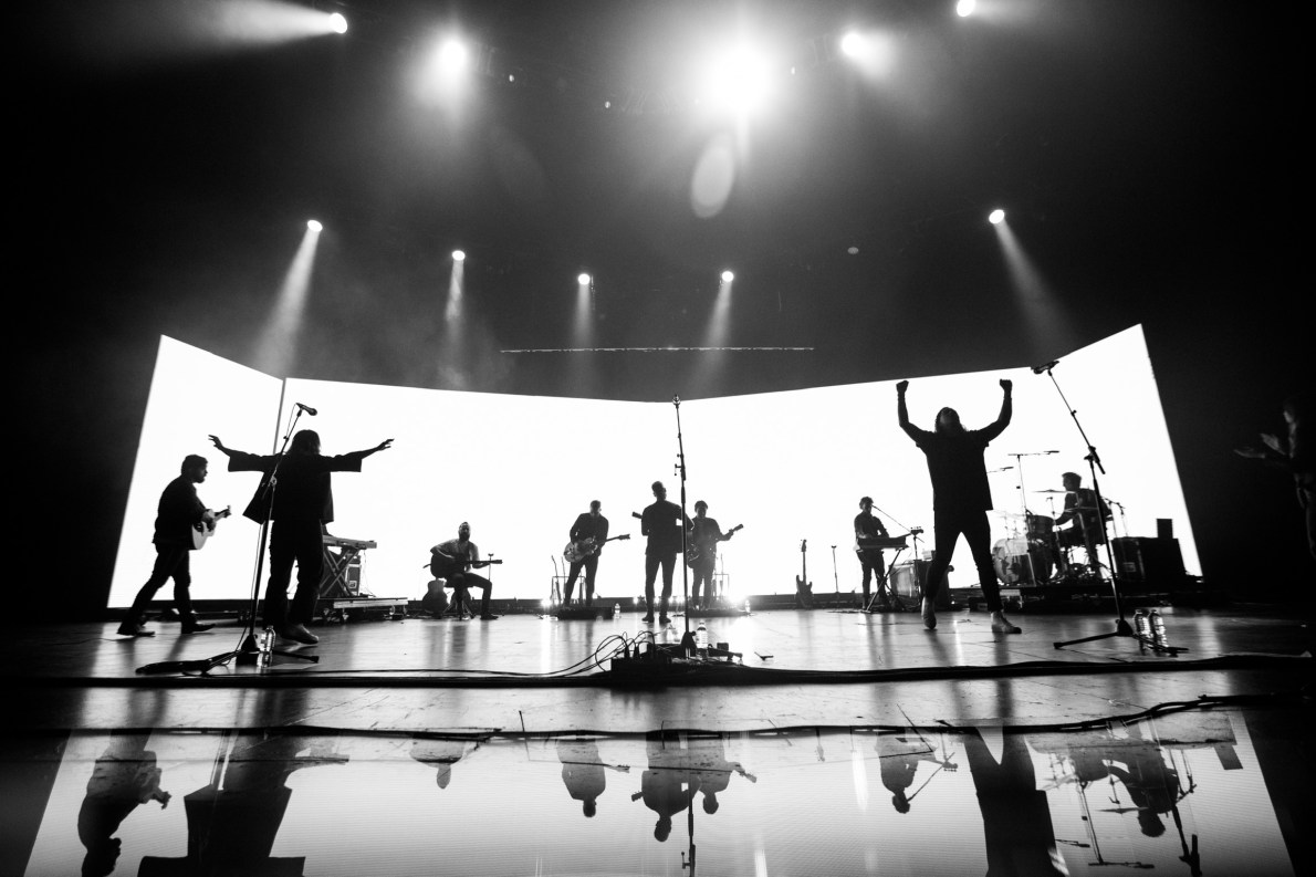 BETHEL MUSIC GARNERS BILLBOARD MUSIC AWARD NOMINATIONS FOR TOP CHRISTIAN ALBUM AND SONG