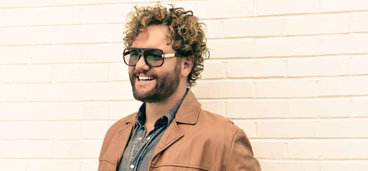 DAVID PHELPS DELIVERS UNPARALLELED ARTISTRY AND DEEP VULNERABILITY WITH GENRE-SPANNING GAMECHANGER