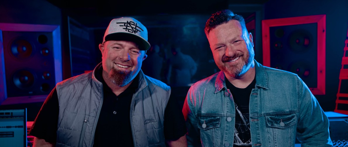SHANE & SHANE LAUNCH NEW ERA OF INSPIRED MUSIC AND INNOVATIVE RESOURCES FOR WORSHIP