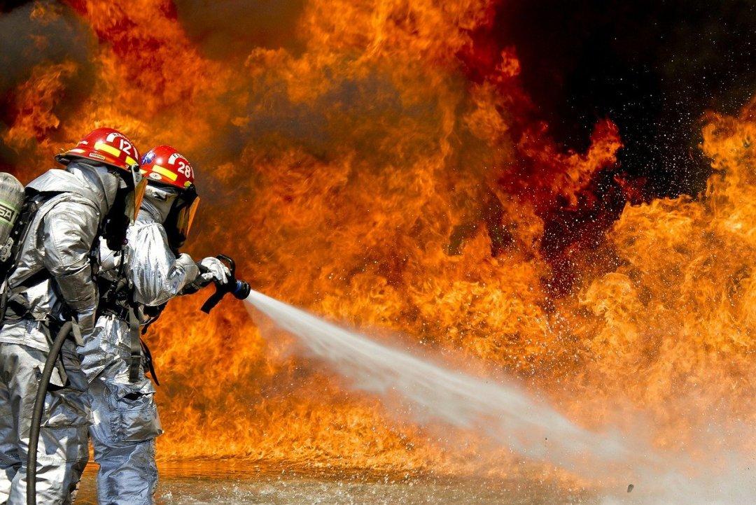 Fire Breaks: A Time Management Technique