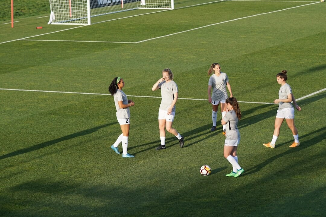 "A ""World Cup"" Team"
