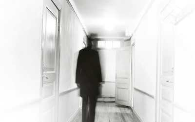 Are You Haunted by a Leadership 'Ghost'?