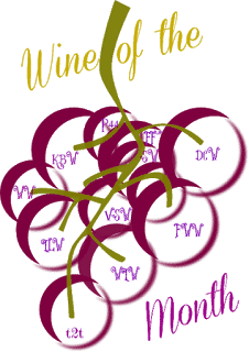 Wine of the Month, Simon Creek Winery