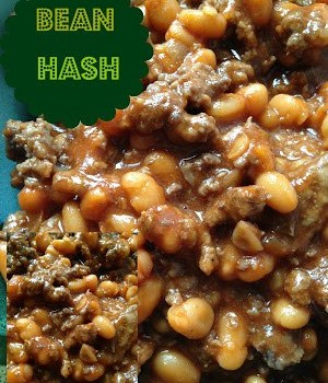 Bean Hash
