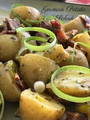 sensational summer salads