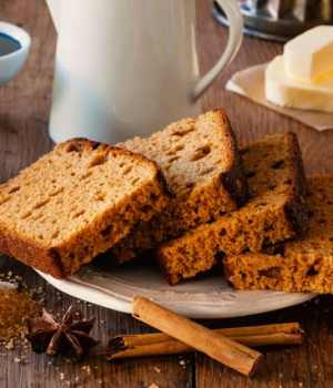 Nutmeg Cake Recipes