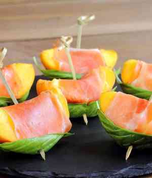 Grilled Peaches and Pineapple Recipes #Weekendgrilling