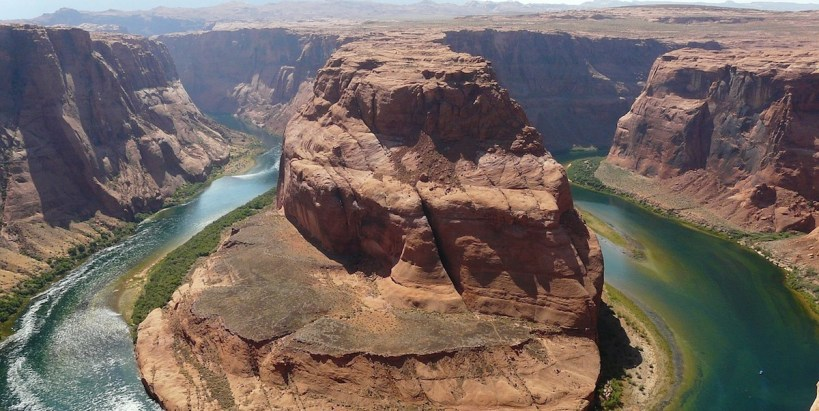ariozna, horseshoe bend