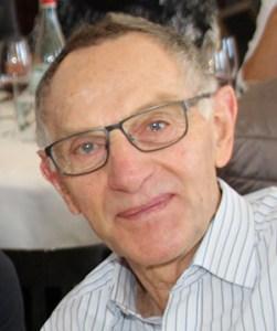 Webmaster Erwin Schmid