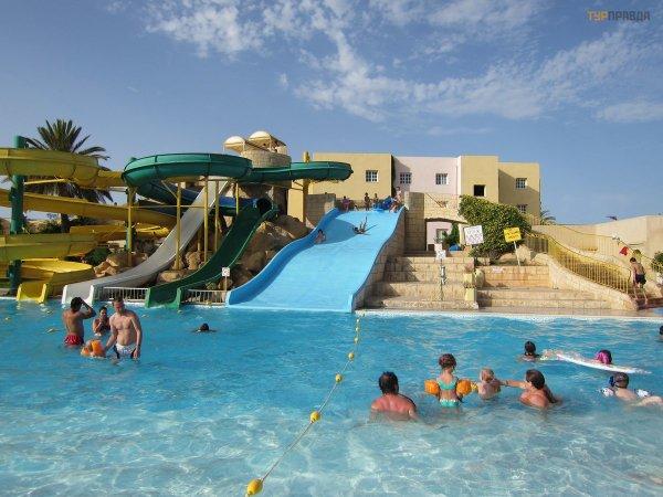 Отзывы об отеле Houda Golf & Beach Club 3* (Монастир)