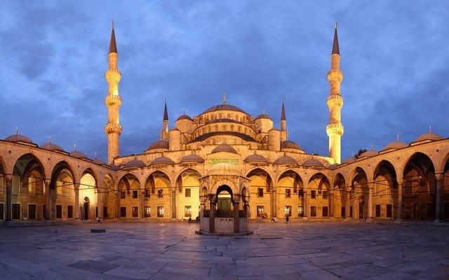 Resultado de imagen de LA RELIGIÓN EN GENERAL EN TURQUÍA
