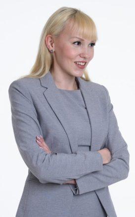 Emilia Leino