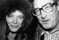 Anne Waldman and Kenward Elmslie