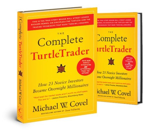 Amazing TurtleTrader Trading Story - The Original TurtleTrader