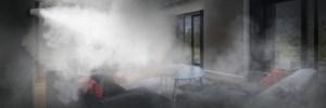 Verisure tuo ainutlaatuisen turvateknologian Suomeen: murtautuja voidaan nyt karkottaa savulla