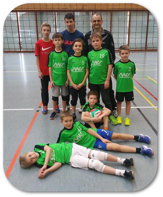 U12 männl. Jugend