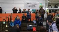 Handball Kreismeiser 2015, C-Jugend des TuS Hamborn-Neumühl