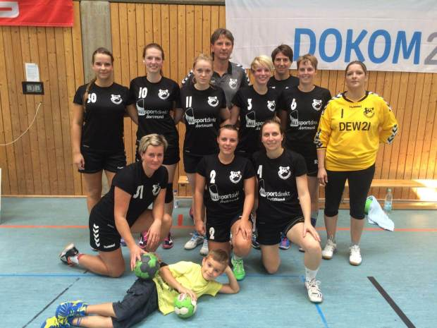 Stadtmeisterschaften Frauen