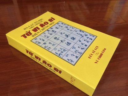 Tử Vi Áo Bí Biện Chứng Học (Xem Tướng Số Qua Tử Vi) - Hà Lạc Dã Phu Việt Viêm Tử