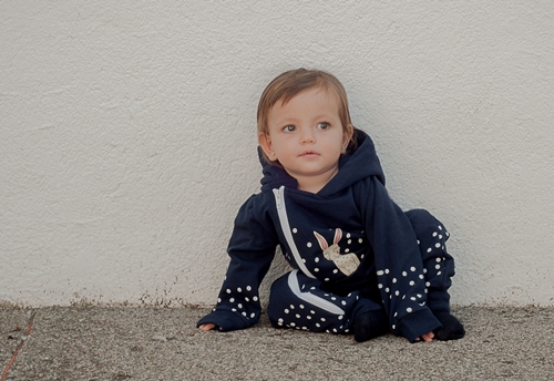 moda infantil kidsme 3 Tendencias moda infantil... Comodidad ante todo para nuestros bebés