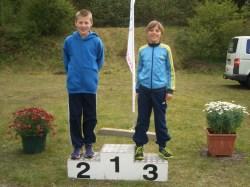 Jonah+Lennart 9.5.15 Unterlüß