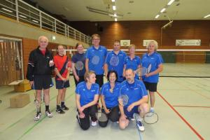 badmintonabteilung