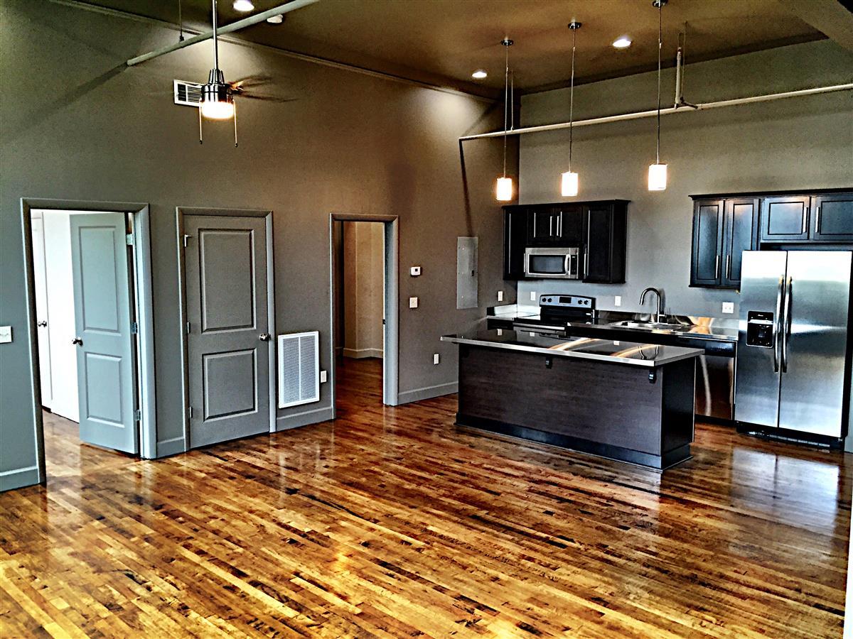 Kress Lofts Apartment In Tuscaloosa AL
