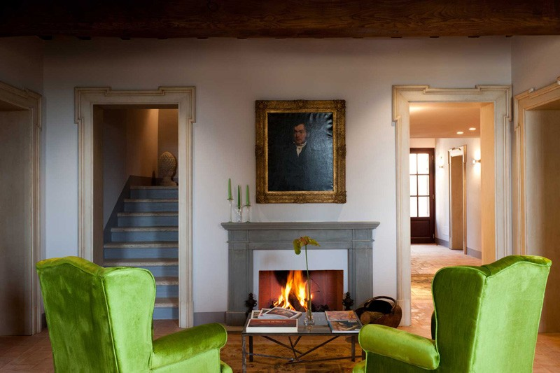 Villa Armena: enchanting Boutique Hotel near Siena