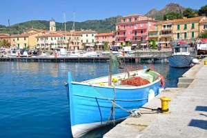 Una due giorni di trekking sull'Isola d'Elba alla scoperta delle sue antiche miniere