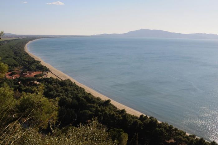 La Giannella e la Feniglia sono tra le 6 spiagge più belle della Toscana, luoghi ideali dove trascorrere un weekend o le vacanze estive