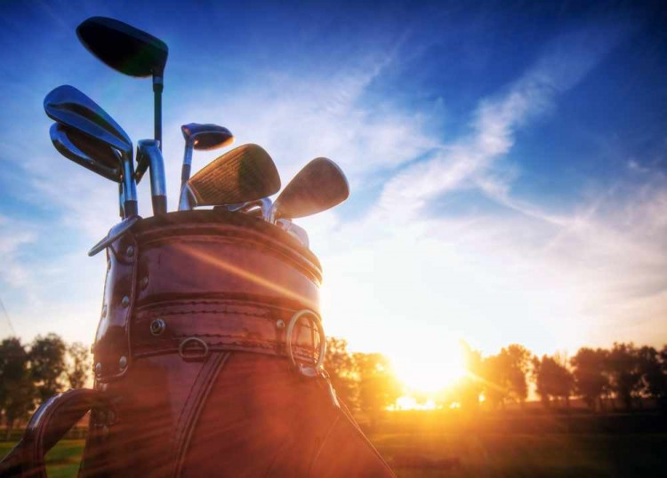 Golf Club Pavoniere a Prato, per il Toscana Challenge 2014 - By Tuscany People