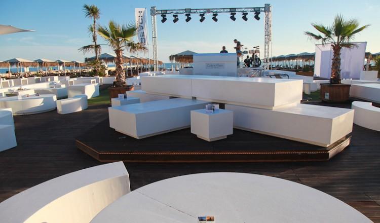 Il Beach Club Versilia è tra i 6 locali più cool della versilia