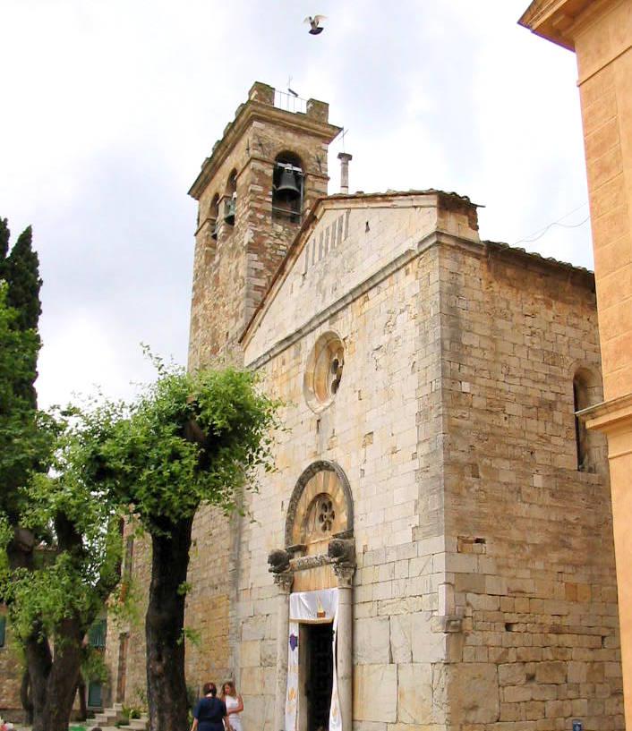suvereto in toscana: borgo medievale nel cuore della val cornia
