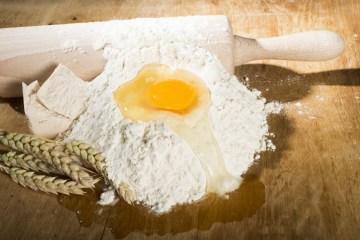 A scuola di farina, a Siena nasce laboratorio in corso per conoscere le farine povere di glutine