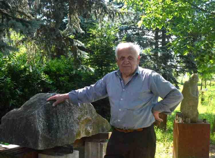 Giuseppe Gavazzi Scultore toscano