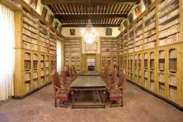 Il MAEC, Museo dell'Arte Etrusca e della Città di Cortona è l'unico sistema museale completo di Italia, nato el 1727 è un fiore all'occhiello per la Toscana