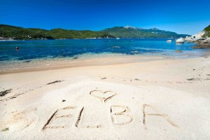 Le più belle spiagge dell'Isola d'Elba, Toscana