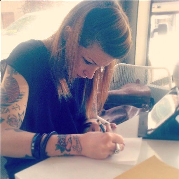 Losca Family Tattoo: a Cortona l'arte del tatuaggio