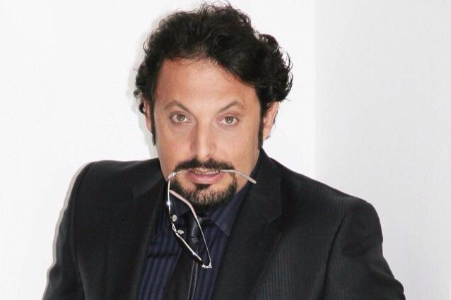 Enrico Brignano presente al Versiliana Festival 2014