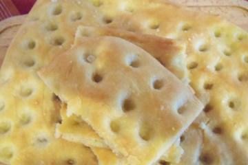 Guida alla schiacciata toscana: i migliori forni e panifici divisi per provincia