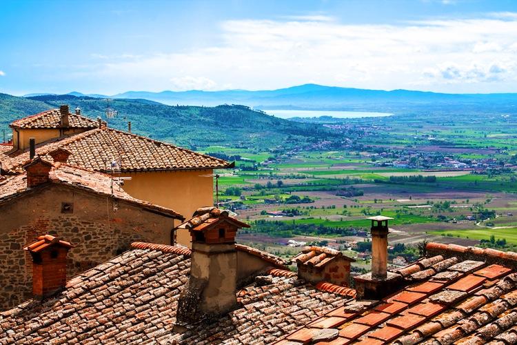 La Locanda del Molino è un piccolo relais e ristorante a Montanare, piccolo borgo toscano a 7 km da Cortona, crocevia di culture e tradizioni.